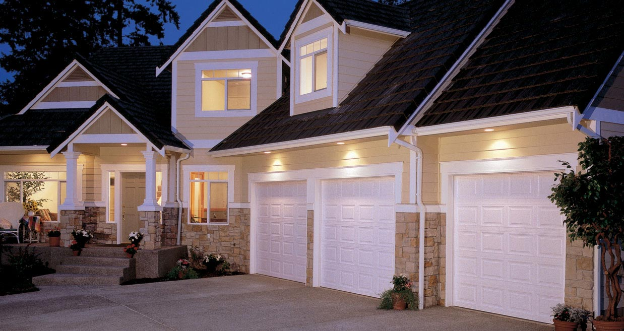 500 Series Garage Doors