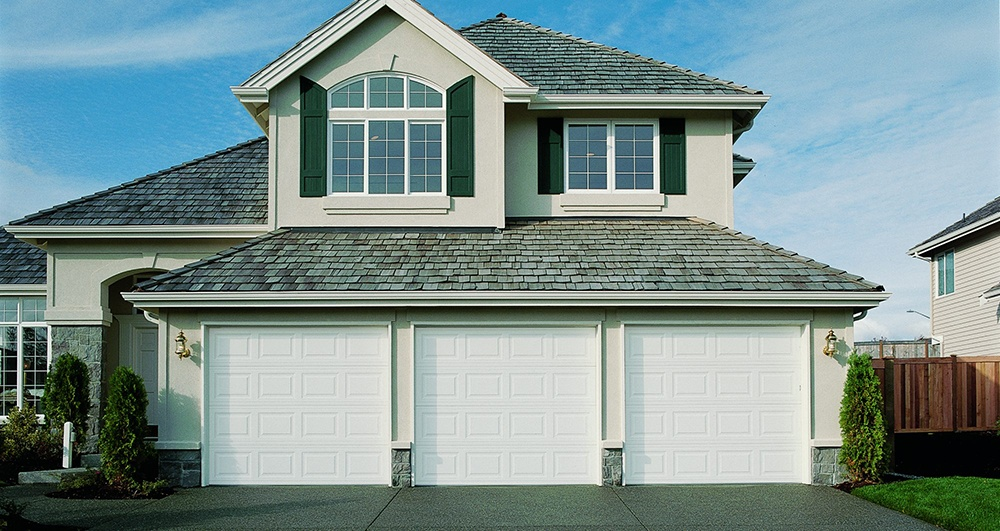 Therma Max Garage Doors